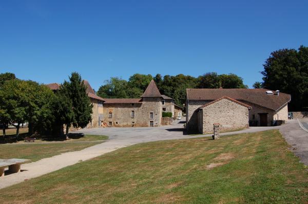 Le Château de Pennevayre