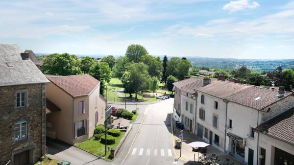 Verneuil Le Bourg